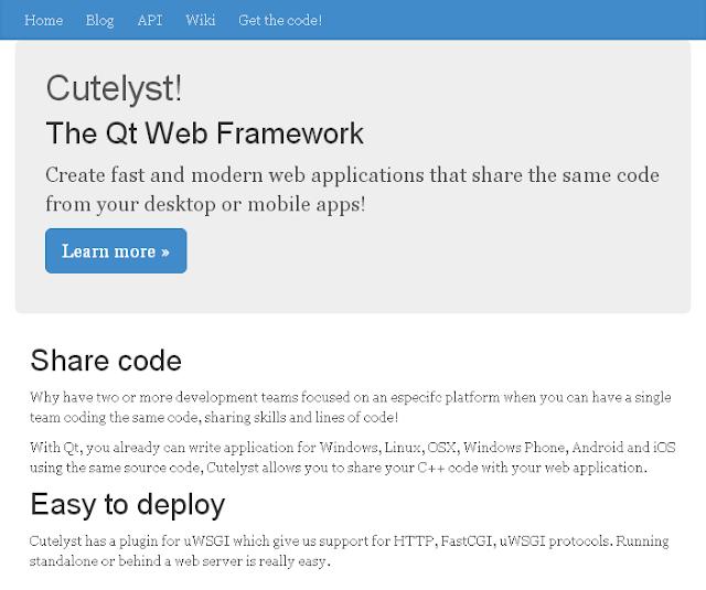 Qt Développement: Utiliser Qt/C++ pour développer une