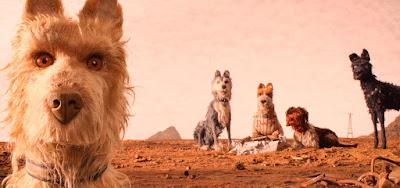 """Review de """"Isla de Perros"""" de Wes Anderson."""