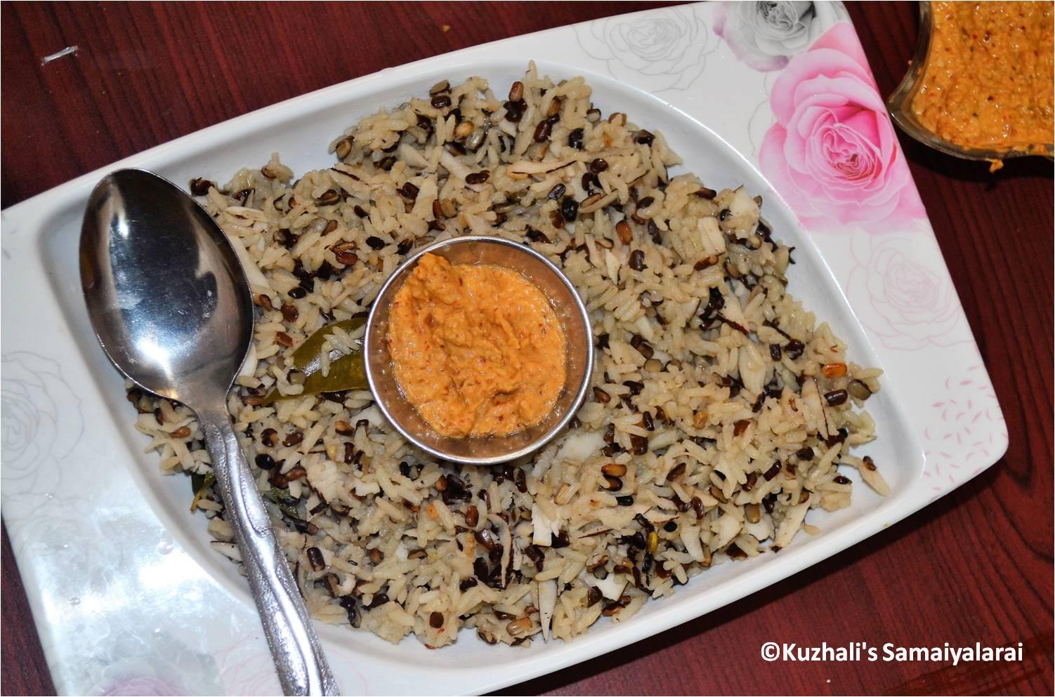 http://www.kuzhalisamaiyalarai.in/2017/02/ulunthu-paruppu-satham-urad-dhal-rice.html