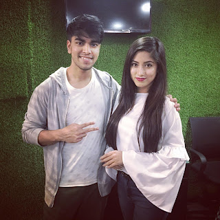 salman muqtadir and safa kabir