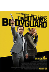 The Hitman's Bodyguard (2017) BRRip 1080p Latino AC3 5.1 / Español Castellano AC3 5.1 / ingles AC3 5.1 BDRip m1080p