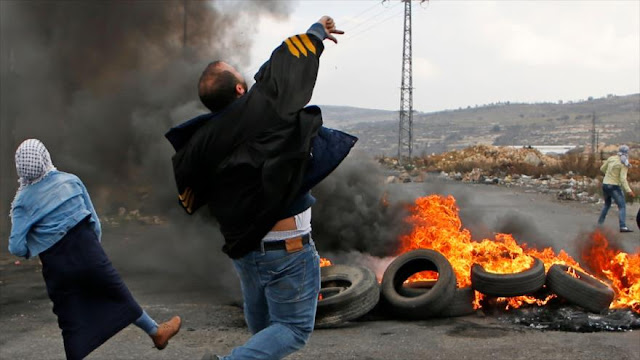 """""""Un exdiputado israelí: EEUU es 'fuente de terror e inestabilidad"""""""