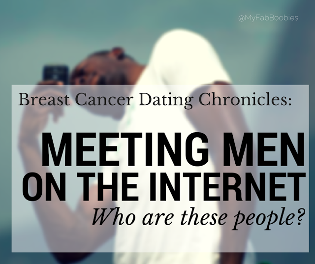 MyFabulousBoobies.com Meeting%2BMen Dating chronicles: Meeting men on the internet... who are these people?