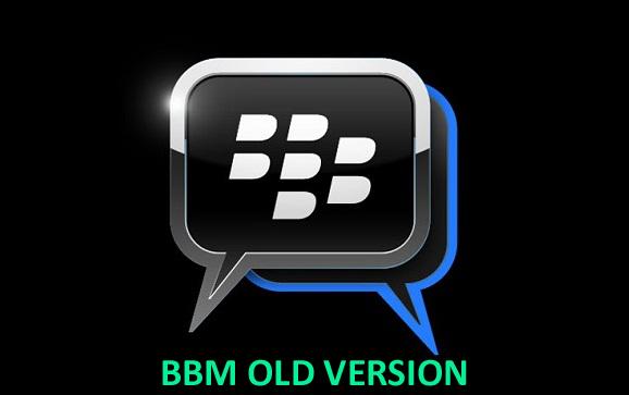Download bbm apk old version | Vidmate  2019-06-11
