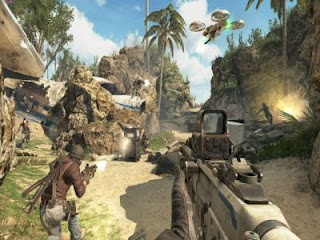 Call Of Duty 2 Game Free Download Torrent