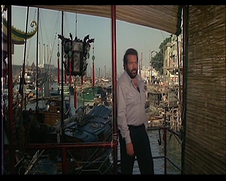 bud spencer grab
