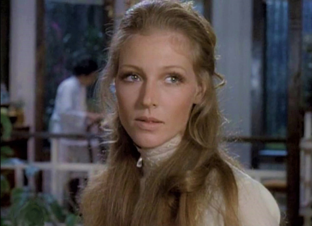 DREAMS ARE WHAT LE CINEMA IS FOR...: NIGHT GALLERY: The Joanna Pettet  Episodes