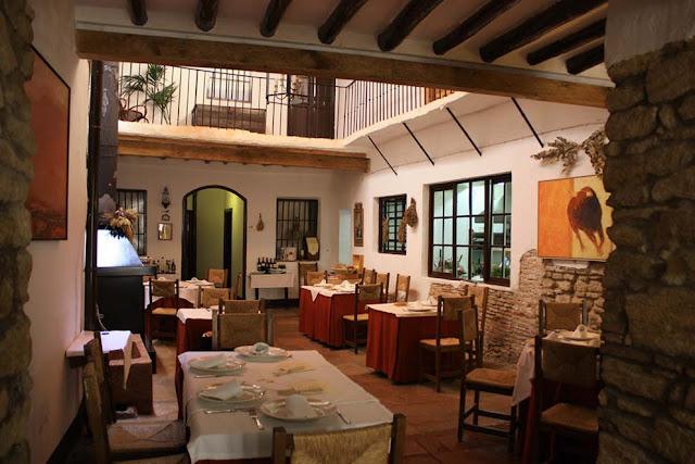 Plaza-de-toros-Antequera-Museo-Taurino-restaurante