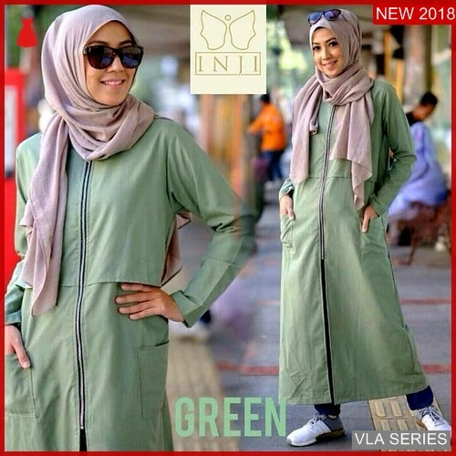 VLA147M135 Model Long Mozza Tunic Murah BMGShop