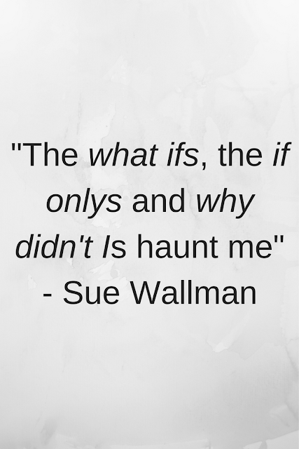 Review of 'Lying About Last Summer' by Sue Wallman