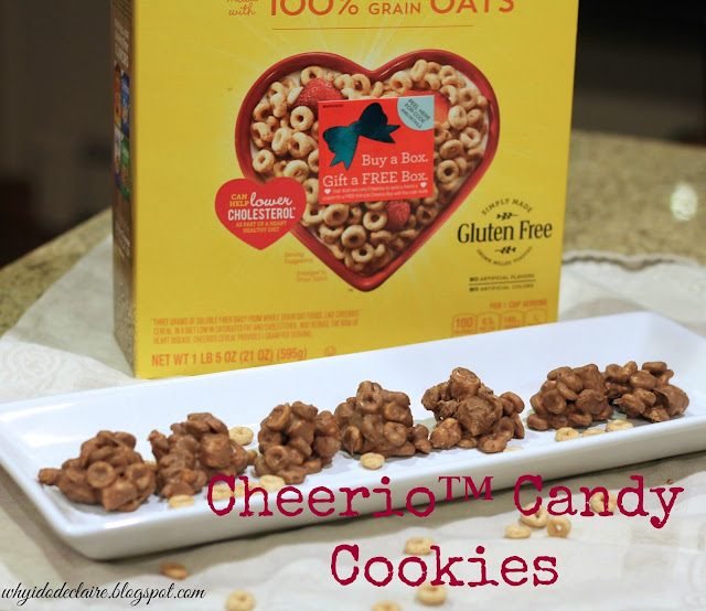 chocolate peanut butter cereal candy cookies