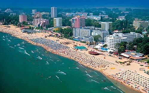 Hotel Royal Golden Sands Resort Bulgarien