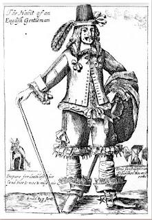 Tipo inglés. 1666