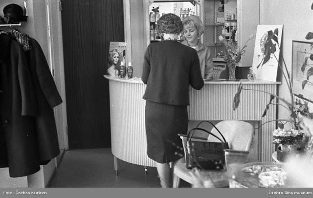 Renato coiffeur firenze for 1950 beauty salon
