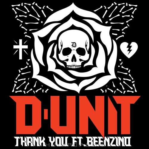 D-UNIT – Thank You – Single (ITUNES PLUS AAC M4A)
