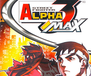 Street Fighter Alpha 3 Max Psp [MEGA-MEDIAFIRE]
