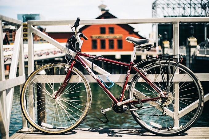 Mengenal 5 Jenis Sepeda Gunung (Mountain Bike)