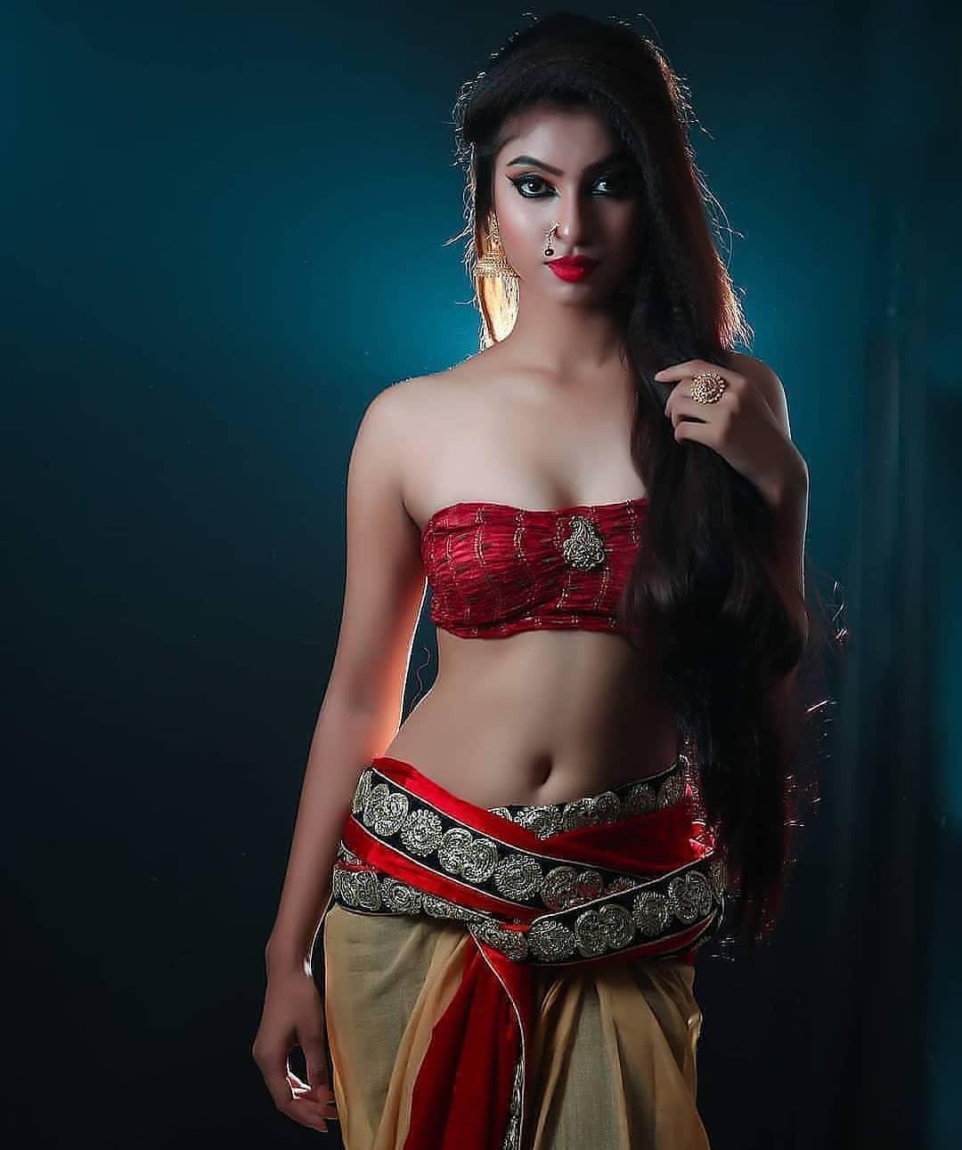 Aditi budhathoki pic