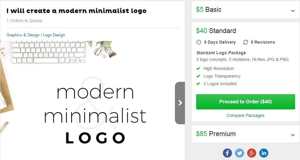 Startup Hack - Der How-To Guide zum Selber Machen für Logo, Online Shop & Designs | Update 2019