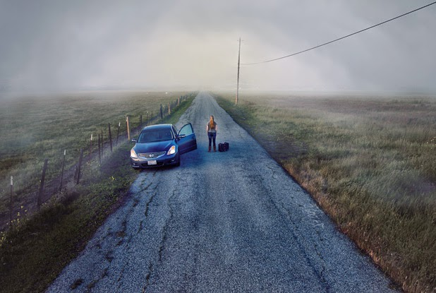 I need a guide Gregory Crewdson