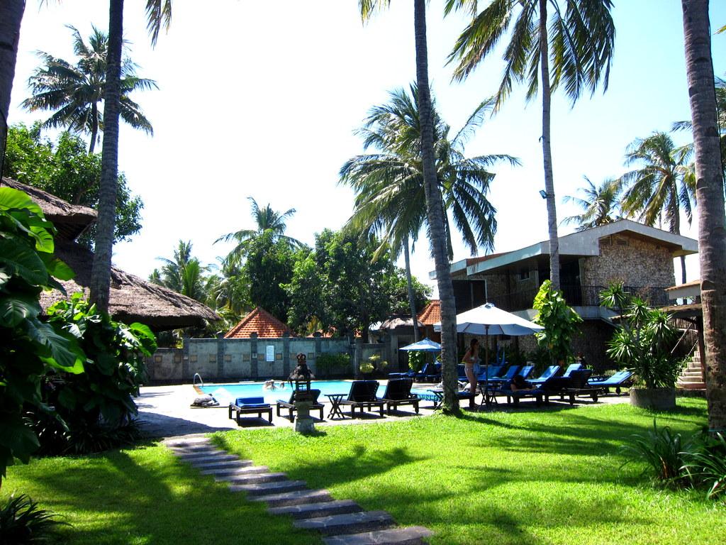 A Hotel Simply Travelholic Banyuwangi Ketapang Indah Hotel Is Simply Perfect