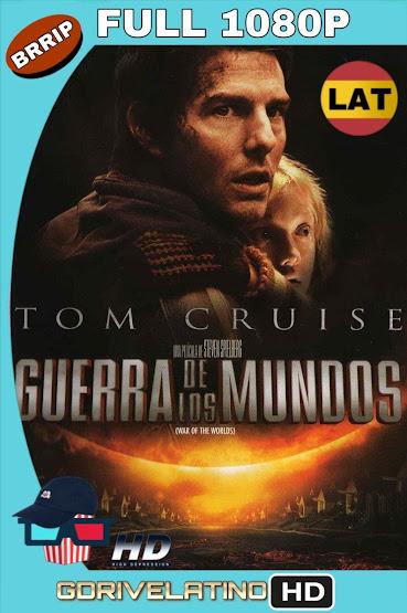 La Guerra de los Mundos (2005) BRRip 1080p Latino-Ingles MKV