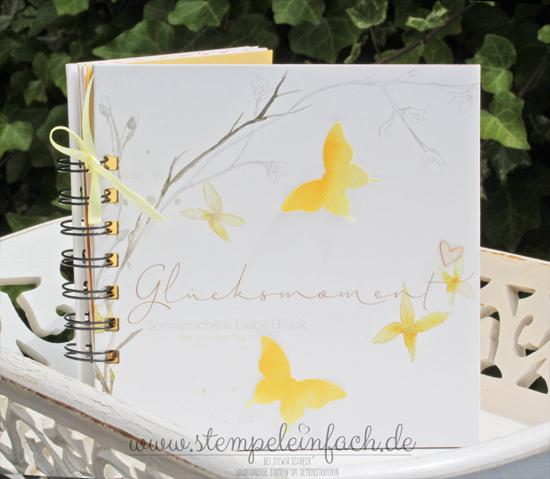 Fotobuch, renke Designer Papier
