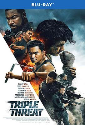 Triple Threat 2019 BD25 Sub