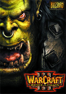 Download Warcraft 3 Reign Of Chaos PC Full Version