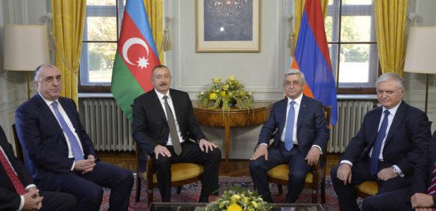 Armenia y Azerbaiyán activan negociaciones sobre Artsaj