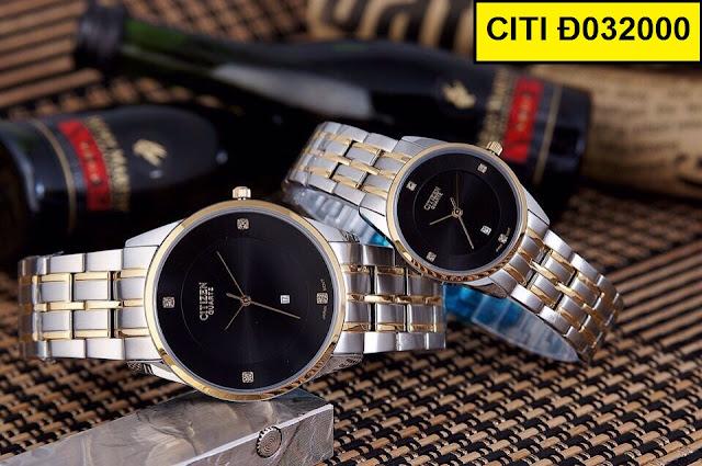 Đồng hồ Citizen Đ032000