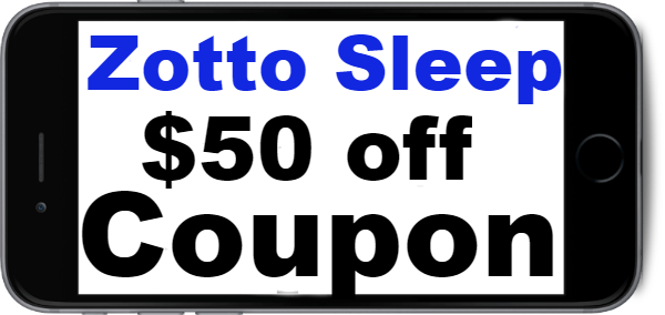 Zotto Sleep Coupon Code Jan, Feb, March, April 2018, Zotto Discount Code May, June, July, Aug 2017-2018