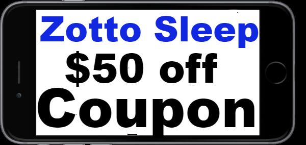 Zotto Sleep Coupon Code Jan, Feb, March, April 2021, Zotto Discount Code May, June, July, Aug 2021-2022