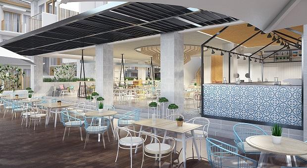 Meliá Hotels International Hadirkan Properti Sol House Kedua di Bali