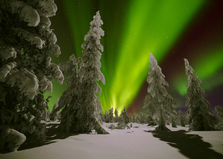 Interested In Seeing The Northern Lights Here Are 10 Places To Visit - Tromsø, Norway