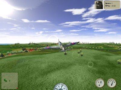 Air Guard Screenshot, ComputerMastia
