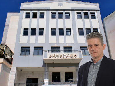 Το Κοινωνικό Παντοπωλείο του Δήμου Ηγουμενίτσας - Του Σταύρου Κωστάρα