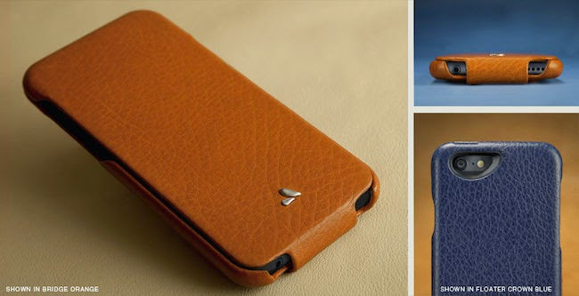 Top Flip Leather Case iphone 6