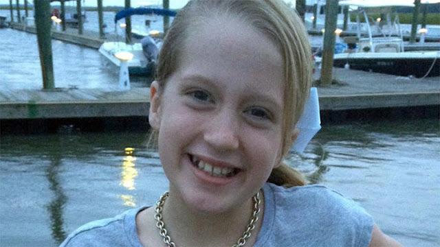 EE.UU.: Una ameba 'comecerebros' mata a una niña tras bañarse en un río