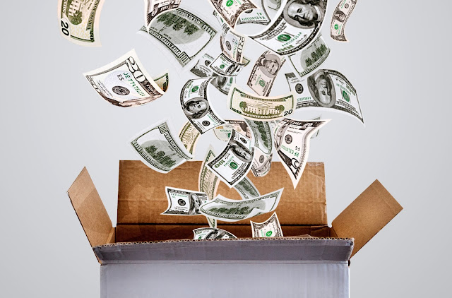 Do Packers and Movers Ask for Money in Advance