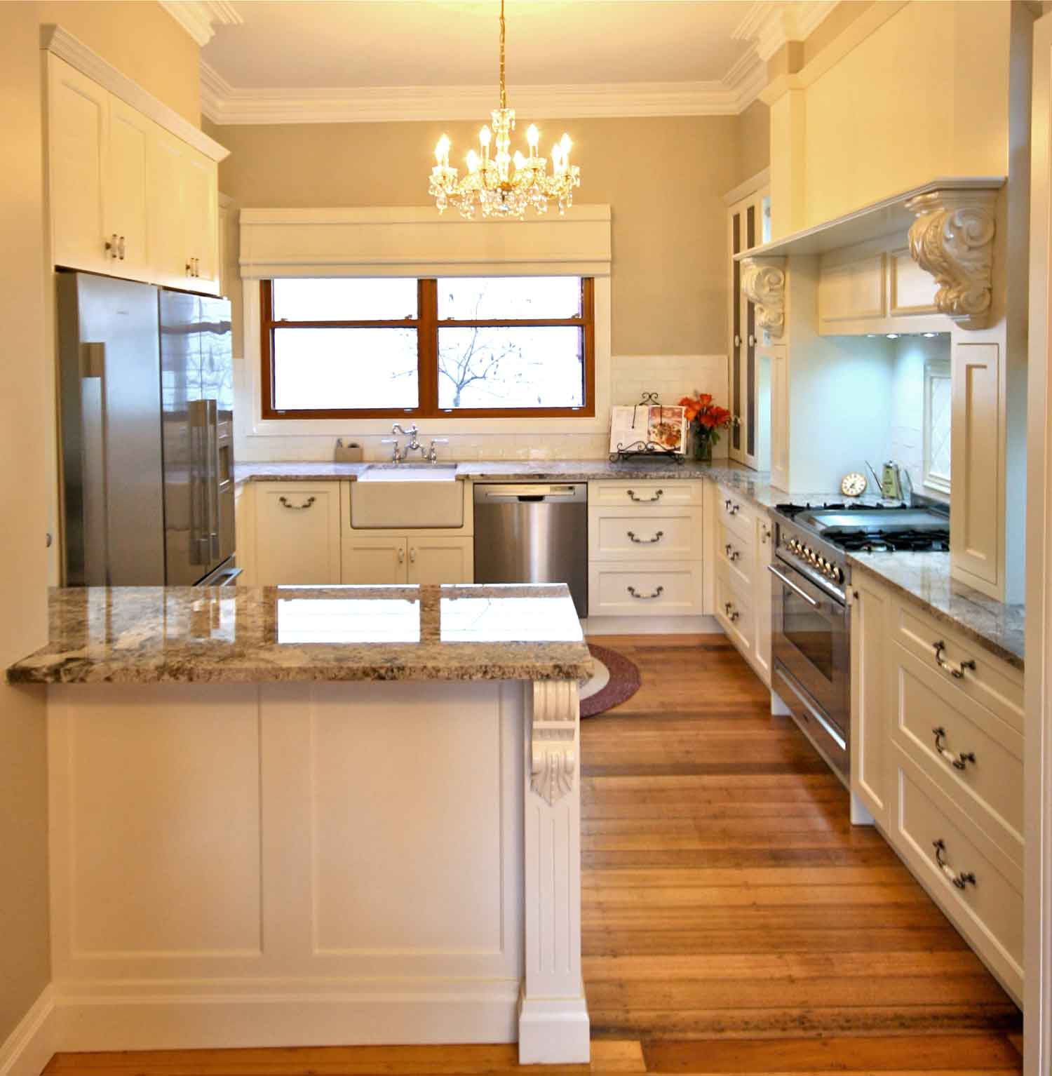 Painted Kitchen Ideas For Walls: Best Interior