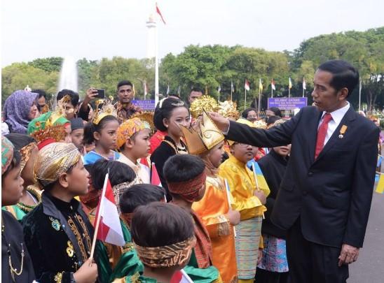 Presiden Jokowi Kunjungi Pati, Ini Agendanya orang Asli Pati Wajib Tahu