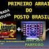 Primeiro Arraiá do Posto Brasil, em Baixa Grande-BA