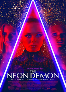 Baixar Demônio de Neon Download Grátis