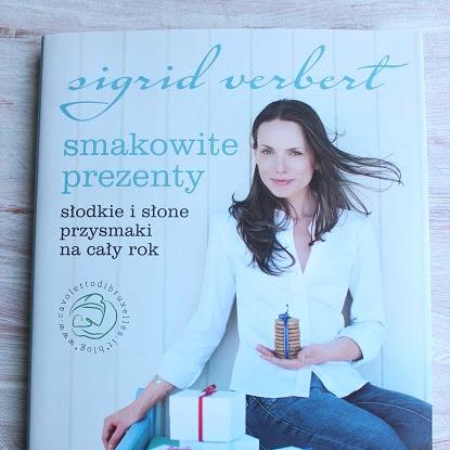 """""""Smakowite prezenty"""" Sigrid Verbert"""