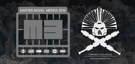 I Torneo Nacional Warhammer 40,000 México