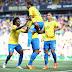 Brasil vence Croácia por 2 x 0 com gols de Neymar e Firmino