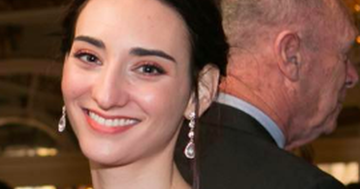 Abigail Shapiro: Wiki, Age, Boyfriend, Height, Family