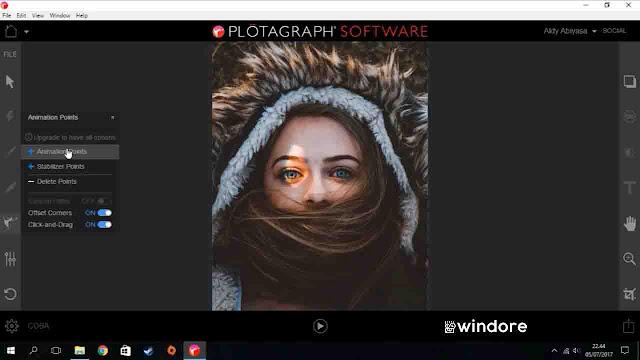Cara Edit Foto Mudah dengan Plotagraph : Tutorial Lengkap