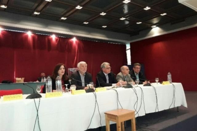 Συνεδριάζει το Περιφερειακό Συμβούλιο Πελοποννήσου (τα θέματα)